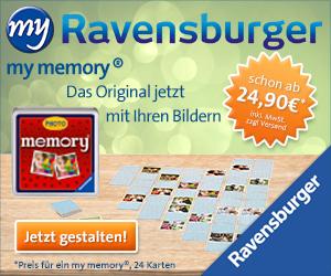 Ravensburger Foto Memory 300x250
