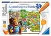 Puzzeln, Entdecken, Erleben: Die Ritterburg (russische Ausgabe) bei Ravensburger