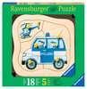 Unsere Polizei bei Ravensburger