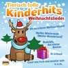 Tierisch tolle Kinderhits - Weihnachtslieder bei Ravensburger
