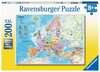 Politische Europakarte bei Ravensburger