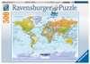 Weltkarte, politisch bei Ravensburger