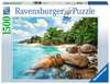 Traumhafter Strand bei Ravensburger