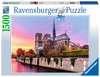 Malerisches Notre Dame bei Ravensburger