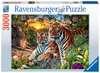 Versteckte Tiger bei Ravensburger