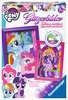 Glitzerbilder My little Pony bei Ravensburger