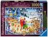 Santa's Christmas Party   1000p bei Ravensburger