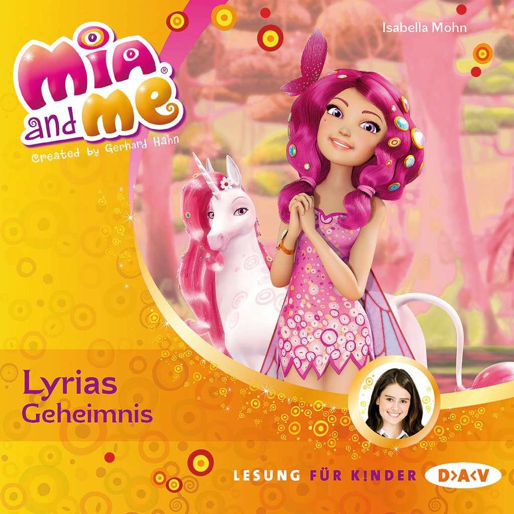 Mia & Me - Teil 3: Lyrias Geheimnis