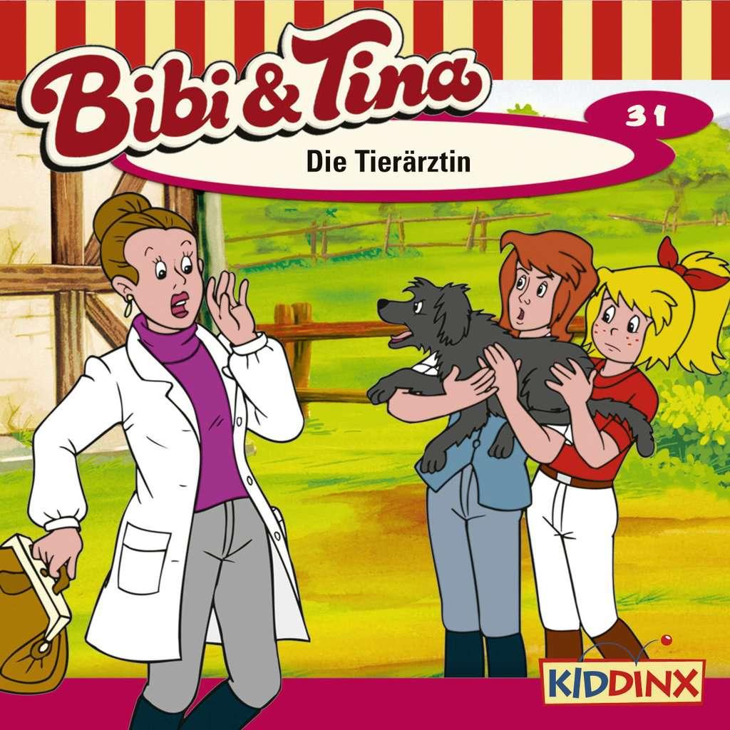 Bibi und Tina - Die Tierärztin
