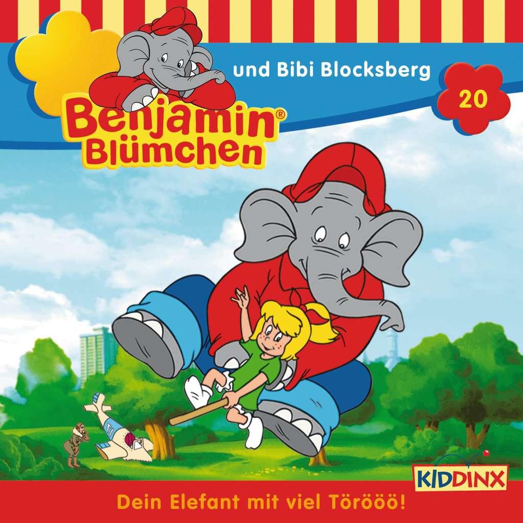 Benjamin Blümchen - ...und Bibi Blocksberg