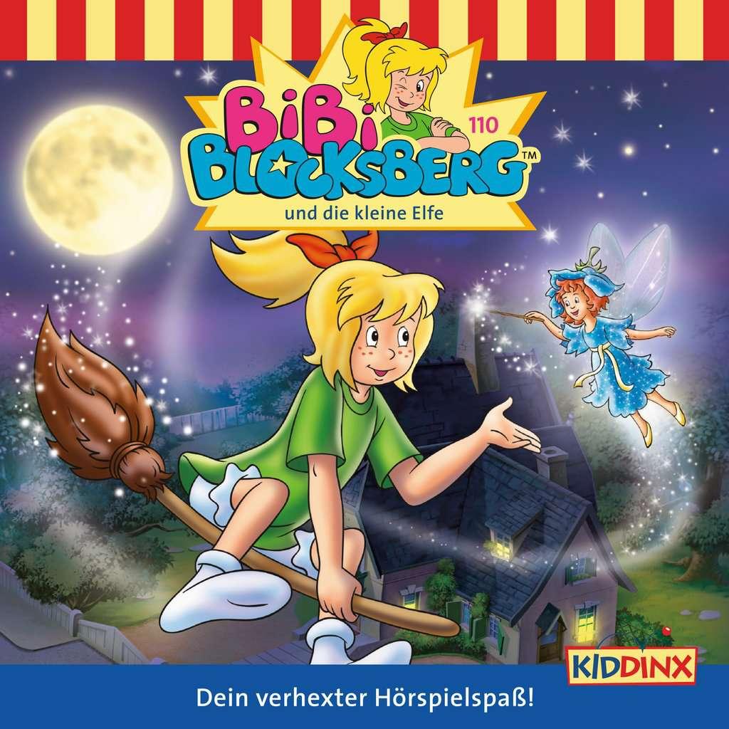 Bibi Blocksberg - ...und die kleine Elfe