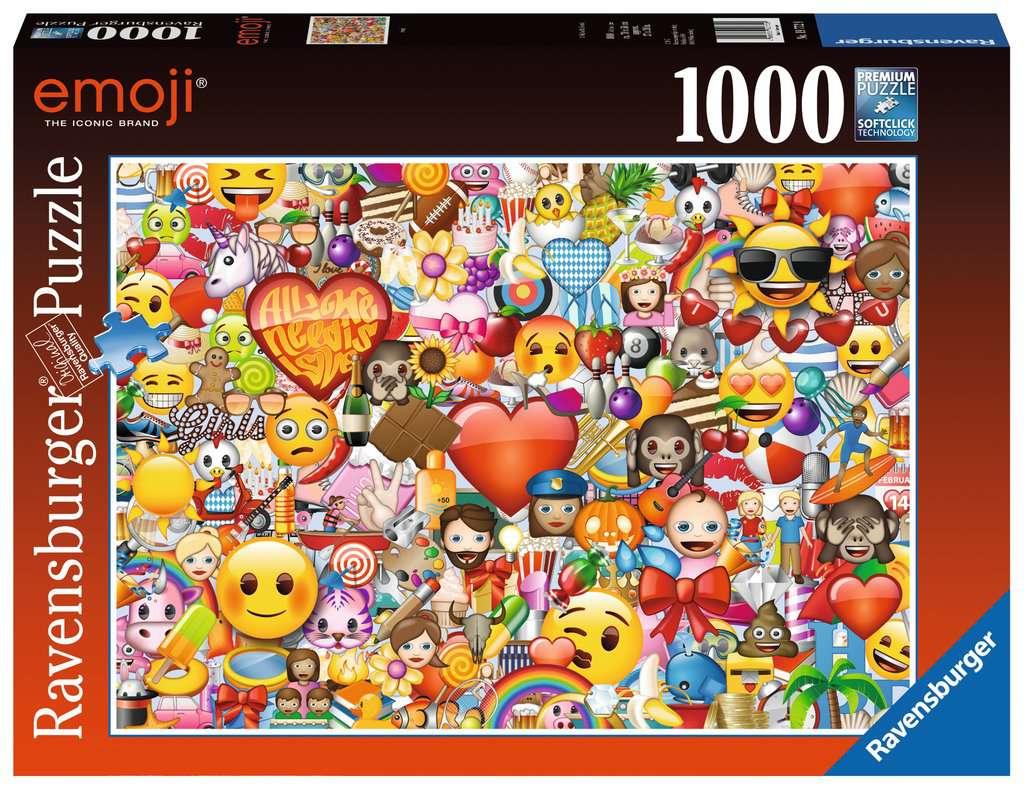 Emoji                  1000p