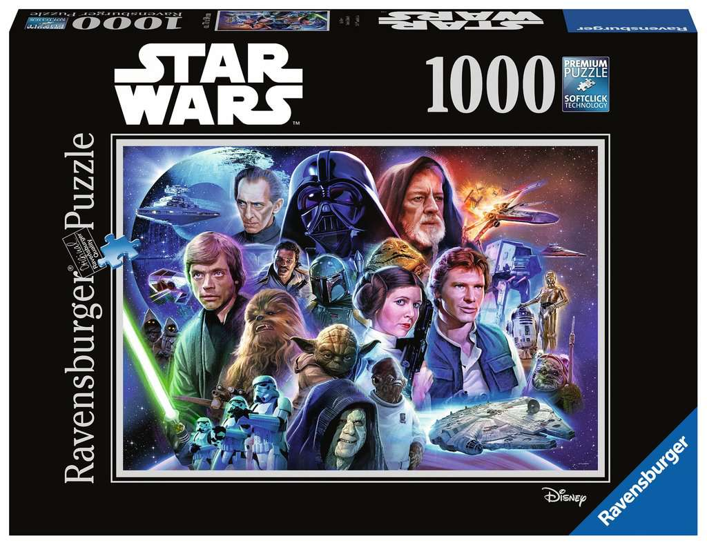 SW: Limited Edition 6     1000p