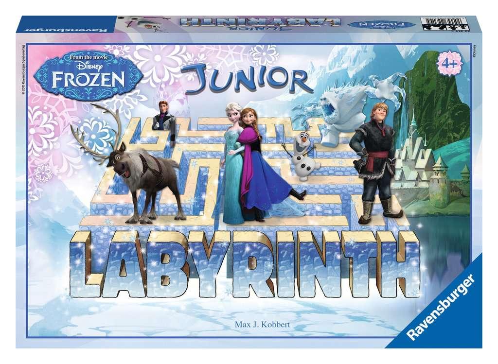 Disney Frozen Junior Labyrinth
