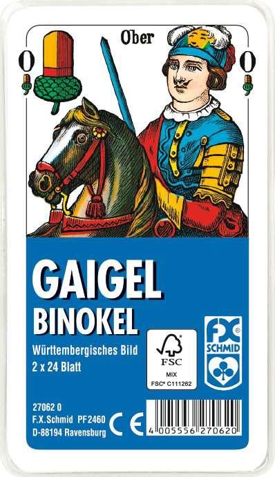 Gaigel/Binockel