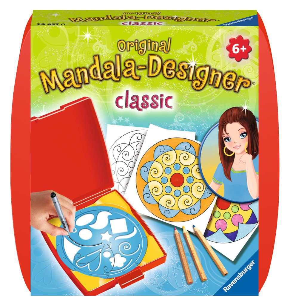 mandala-designer frozen - shop online - alle produkte