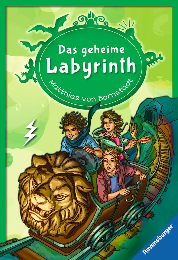 Das geheime Labyrinth