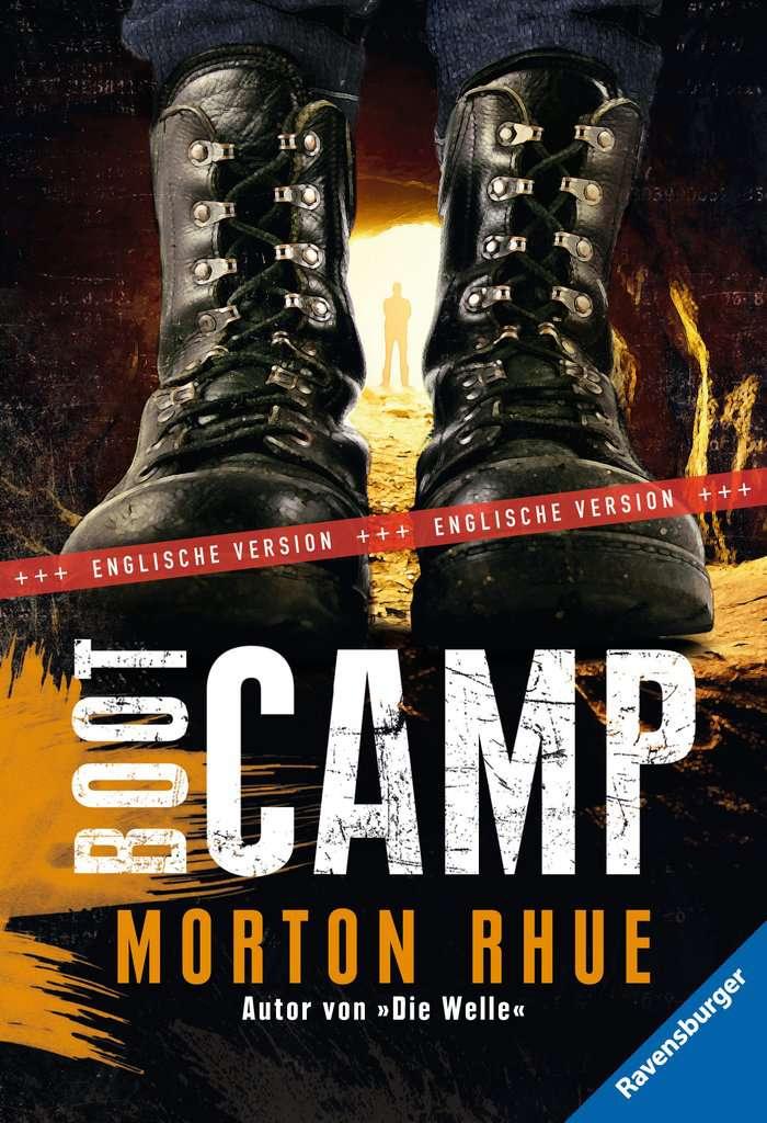 Boot Camp (Englisch)