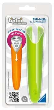 tiptoi® Stifthülle zum Wechseln (in grün)