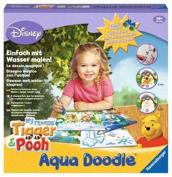 Aqua Doodle® Zauber-Malbilder Winnie the Pooh