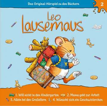 Leo Lausemaus - Folge 2