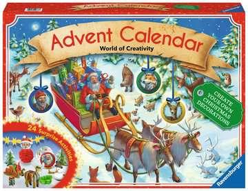 Advent Calendar - Do it Yourself