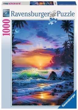 Lassen: Island Sunrise