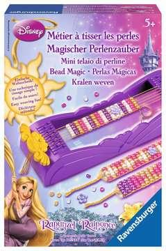 Magischer Perlenzauber Rapunzel