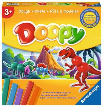 Doopy: Dinosaurier