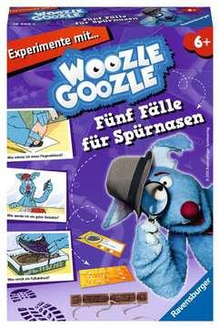 Woozle Goozle - Fünf Fälle für Spürnasen