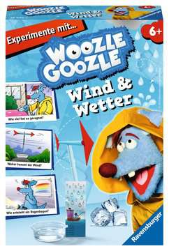Woozle Goozle - Wind & Wetter