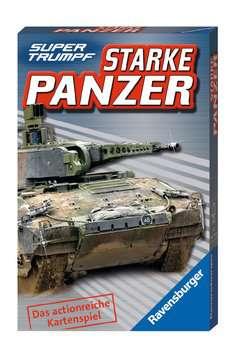 Starke Panzer