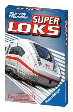 Superloks