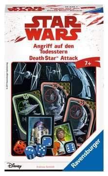 STAR WARS Angriff auf den Todesstern