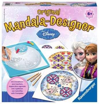 Mandala-Designer® Frozen