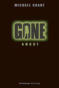 Gone, Band 5: Angst