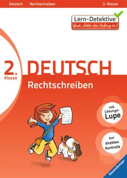 Rechtschreiben (Deutsch 2. Klasse)