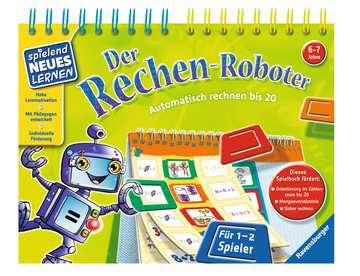 Der Rechen-Roboter