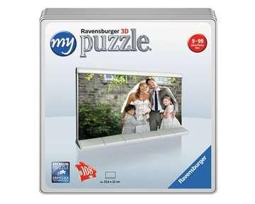 my 3D Puzzle – 108 Teile
